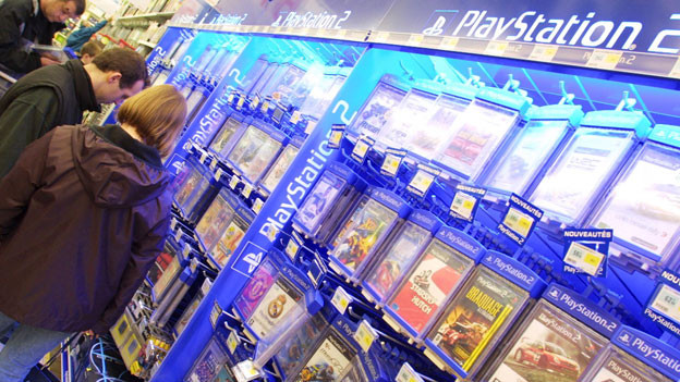 Wie alt muss man sein, um ein Gewalt-Spiel für den Computer zu kaufen? Der Bundesrat will den Jugendschutz bei Filmen und Computerspielen künftig verbindlich regeln.