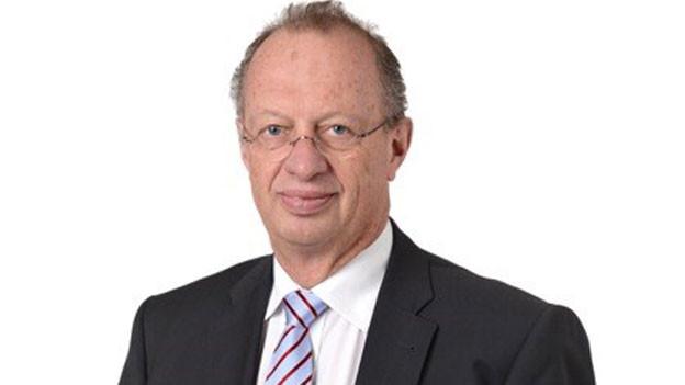 Rolf Grädel, Präsident der Schweizerischen Staatsanwälte-Konferenz.