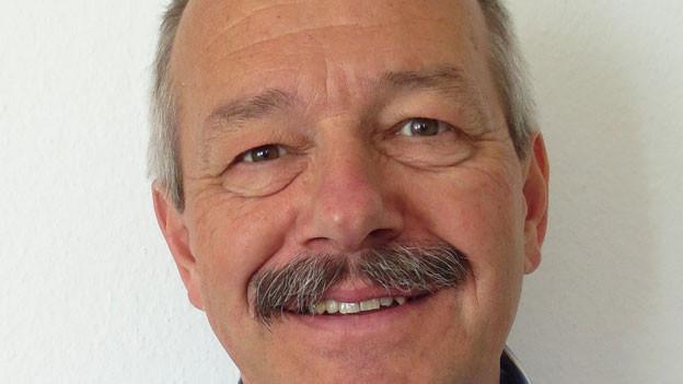 André Holenstein, Direktor des Historischen Instituts der Universität Bern.