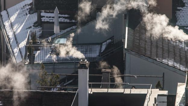 Dreckige Luft im Inland - billige CO2-Zertifikate im Ausland?