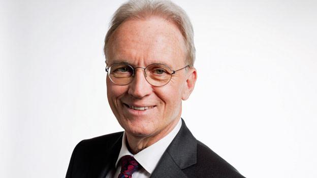 Hans-Ulrich Bigler, Direktor  Schweizerischer Gewerbeverbandes.