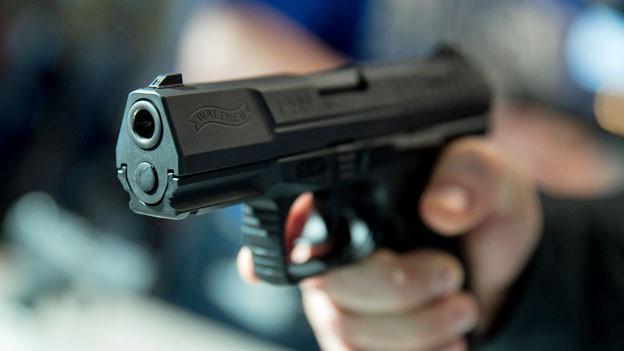 Gemäss den Zahlen der Schweizer Kriminalstatistik wurde die Schweiz im letzten Jahr sicherer. Symbolbild.