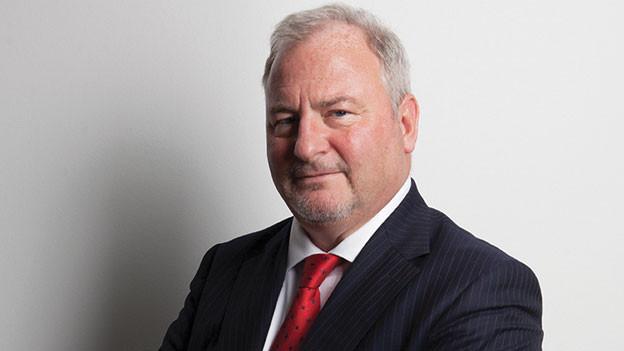 Andrew Gowers, Kommunikationschef von Trafigura.