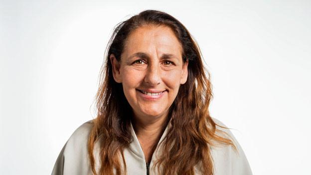 Jacqueline Badran, SP-Nationalrätin und Unternehmerin.