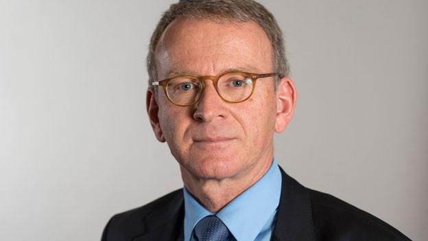 Adrian Lobsiger, Eidgenössisscher Datenschutz- und Öffentlichkeitsbeauftragter.