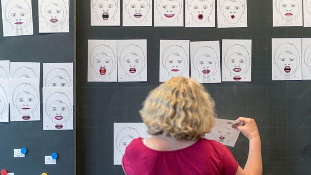 Aargauer Primarlehrerinnen sind beim Lohn nicht diskriminiert. Symbolbild.