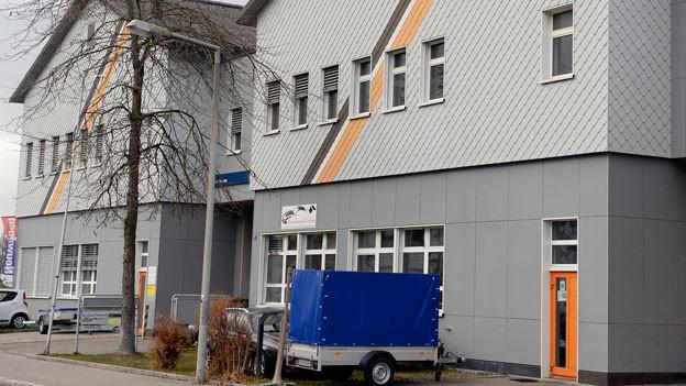 In einer Predigt in der An' Nur-Moschee in Winterthur soll der Imam zu Mord an schlechten Muslimen aufgerufen haben.