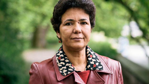 Saïda Keller-Messahli.