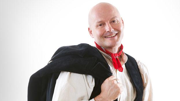 Thomas Rohner, Holzprofessor
