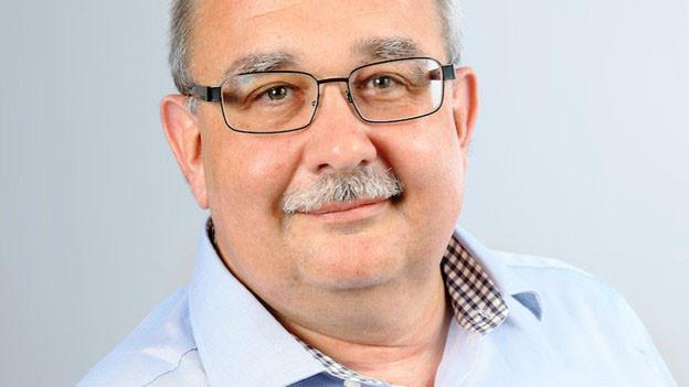Christian Laesser, Professor für Tourismus und Dienstleistungsmanagement.