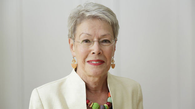 Heidi Tagliavini.
