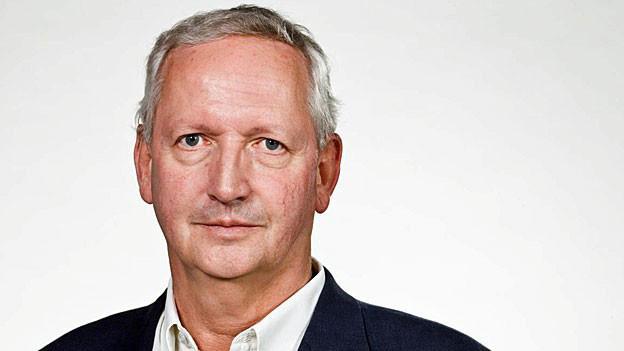 Alexander Gschwind.