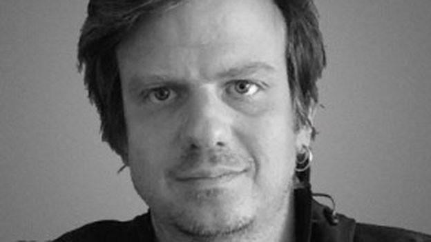 Nick Lüthi, Berner Medien-Journalist.