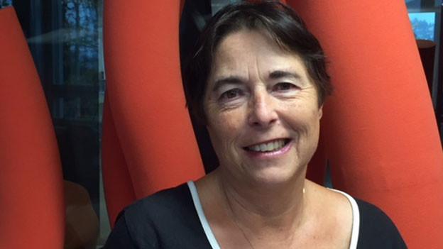Marianne Leemann.