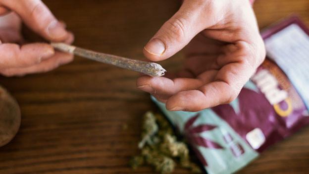 Das Betäubungsmittelgesetz verbietet den Anbau, die Herstellung, den Verkauf und Konsum von Cannabis.