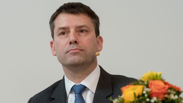 uch Gottfried Locher, Präsident des Schweizerischen Evangelischen Kirchenbundes.