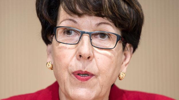 Postchefin Susanne Ruoff soll bereits 2013 von den Buchhaltungstricks bei der PostAuto AG gewusst haben und nicht erst seit letztem Herbst.