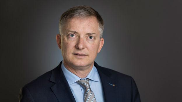 Markus Seiler.