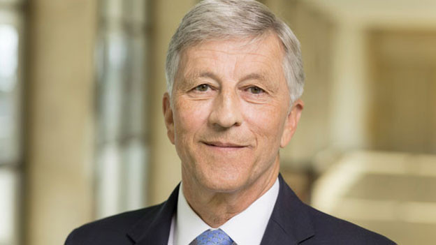 Rolf Dörig, Verwaltungsratspräsident Swiss Life und Präsident des Schweizerischen Versicherungsverbandes.