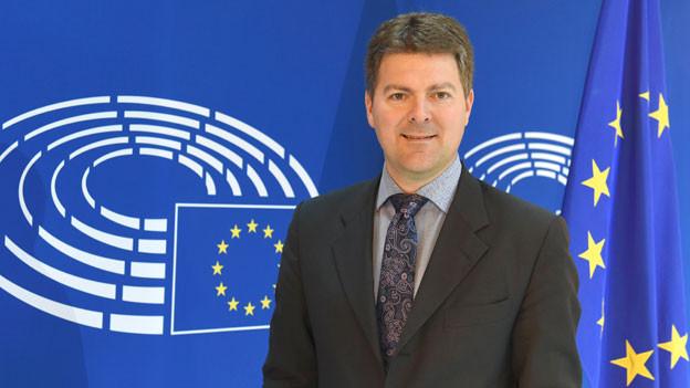 Andreas Schwab, Europaabgeordneter.