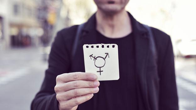 Heute noch Hans, morgen schon Susanne. Die rasche Änderung des Geschlechts möchte der Bundesrat mit einer Anpassung des Zivilgesetzbuches ermöglichen.