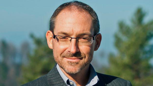 Christian Rutishauser.