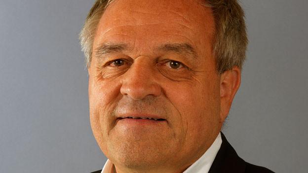 Thomas Hochreutener.