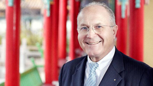 Thomas Wagner.