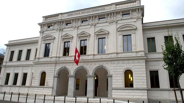Dieter Behring ist am 30. September 2016 vom Bundesstrafgericht zu einer Freiheitsstrafe von 5 Jahren und 6 Monaten verurteilt worden.