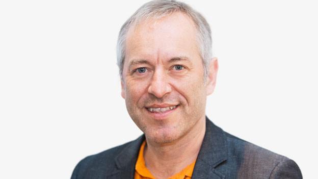Nordeuropa-Korrespondent Bruno Kaufmann.