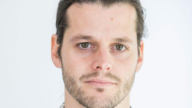 Peter Stäuber.