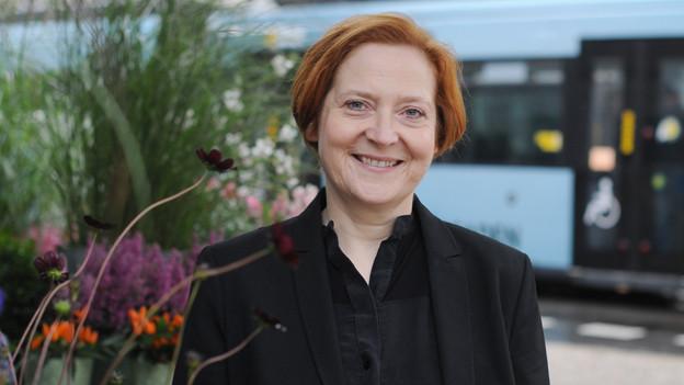 agesgespräch»: Sabine Dörlemann: «Verlage und Autoren brauchen Literaturpreise»