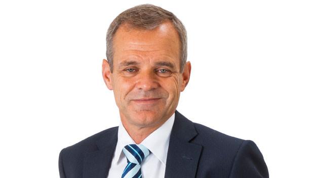 Benno Bühlmann, Direktor des Bundesamt für Bevölkerungsschutz, BABS.