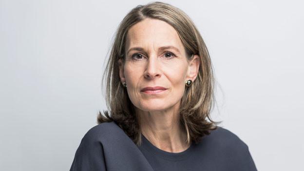 Politik-Philosophin Katja Gentinetta.
