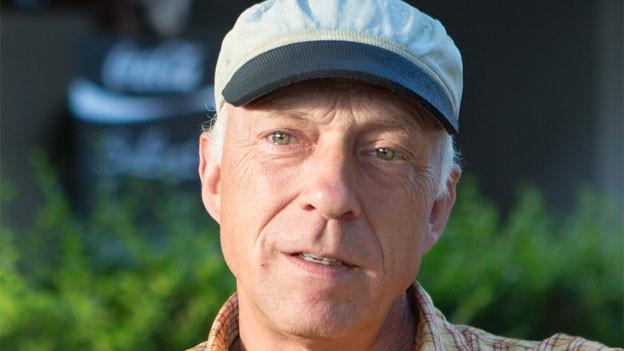 Stefan Ineichen.