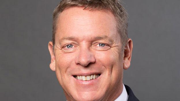 Gastrosuisse-Präsident Casimir Platzer