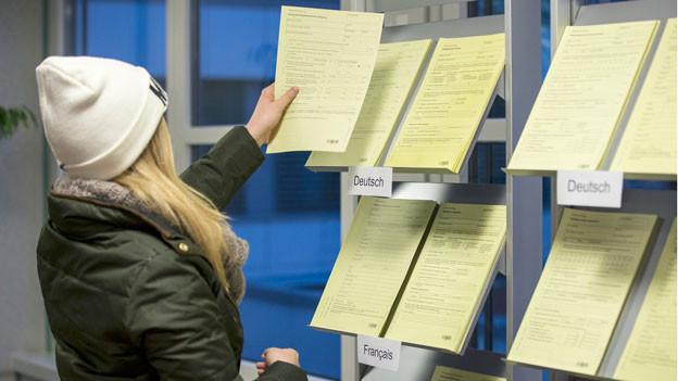 Wieso kantonale Arbeitslosenkassen Gewinn schreiben.