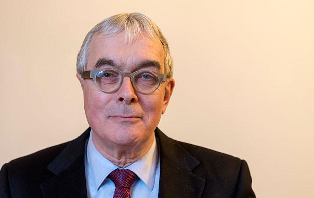 Christoph Brutschin: Basel-Stadt und die Pharmaindustrie.