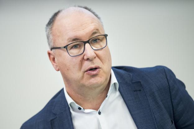 Verlässt nach 15 Jahren die Waadtländer Regierung: Pierre-Yves Maillard