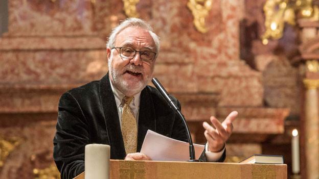Marco Politi.
