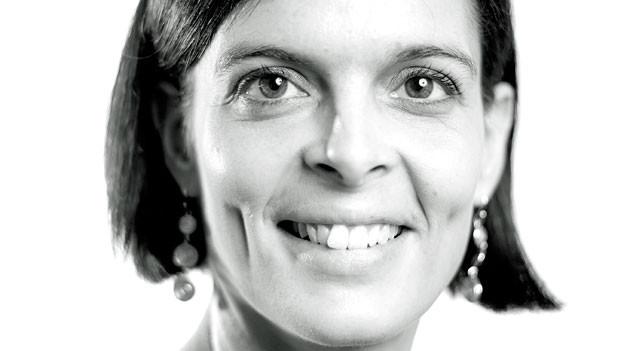 Isabelle Stadelmann Politwissenschaftlerin an der Universität Bern.
