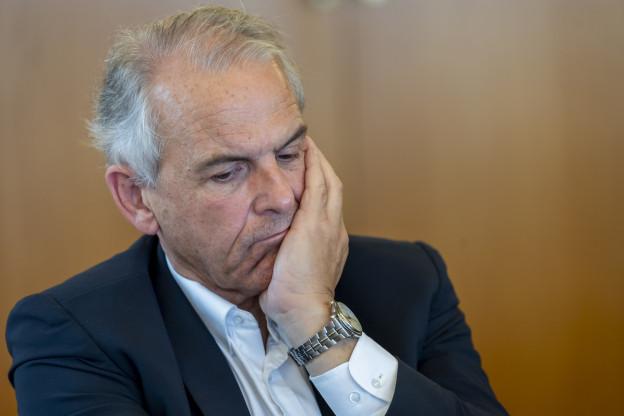 In den Schlagzeilen wegen Spesenexzessen: Linksaussenpolitiker Remy Pagani aus Genf.