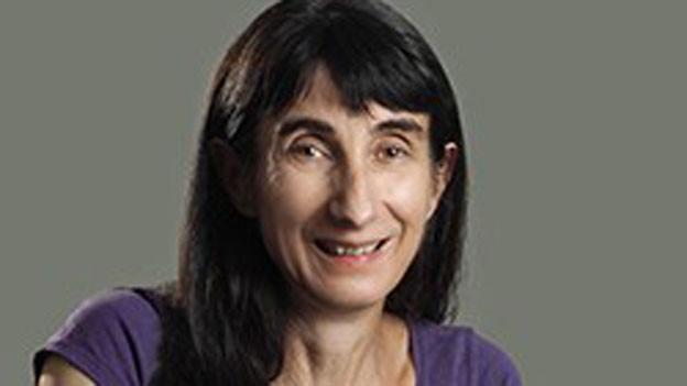 Corina Salis Gross, Forschungsleiterin am Schweizerischen Institut für Sucht- und Gesundheitsforschung der Universität Zürich und bei der privaten Firma Public Health Services in Bern.