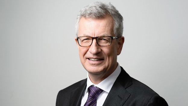 Stephan Netzle über Chancen und Gefahren von 5G.