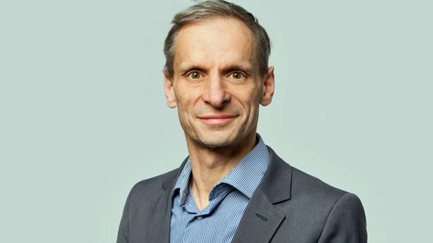 «Wir müssen wachsen, um wirtschaftlich erfolgreich zu bleiben, auch wenn wir gar nicht noch mehr materiellen Wohlstand wollen», sagt der renommierte Schweizer Ökonom Mathias Binswanger in seinem neuen Buch.