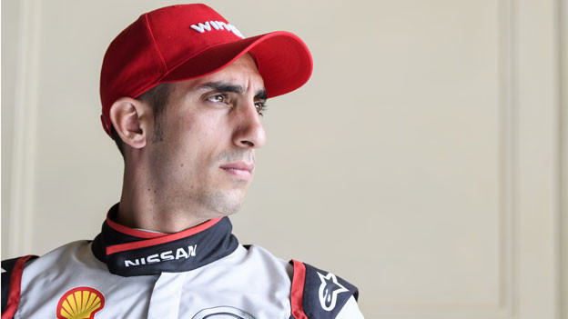 Sébastien Buemi: «Unglaublich, dass man so schnell fahren kann»