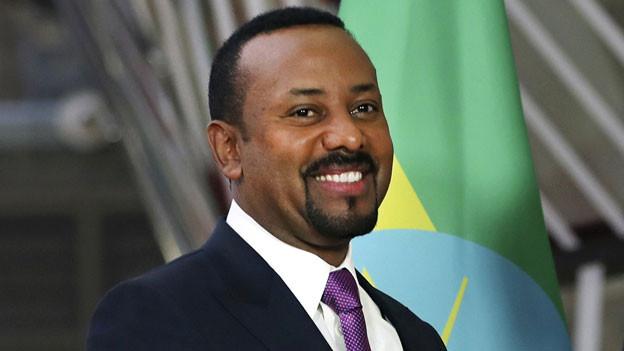 Friedensnobelpreis geht nach Äthiopien