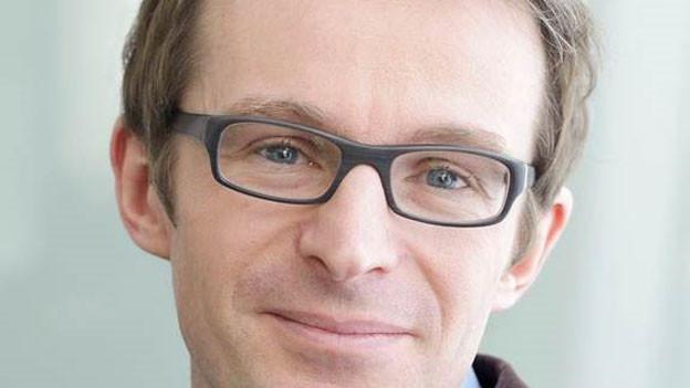 Kurt Schmidheiny, Professor für angewandte Ökonometrie an der Universität Basel.