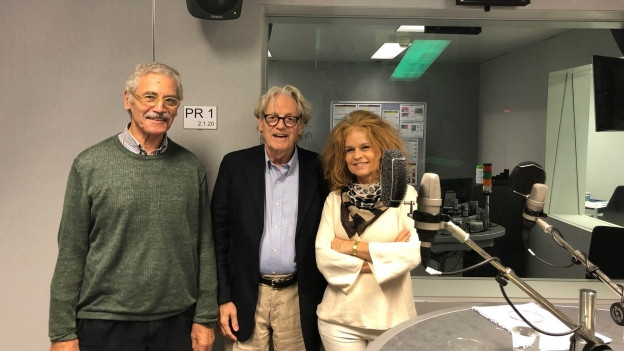Oswald Sigg, Thomas Held, Claudia Wirz