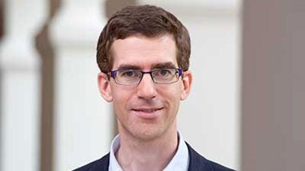 David Dorn, UBS-Professor für Globalisierung, Welthandel und Arbeitsmärkte an der Universität Zürich.